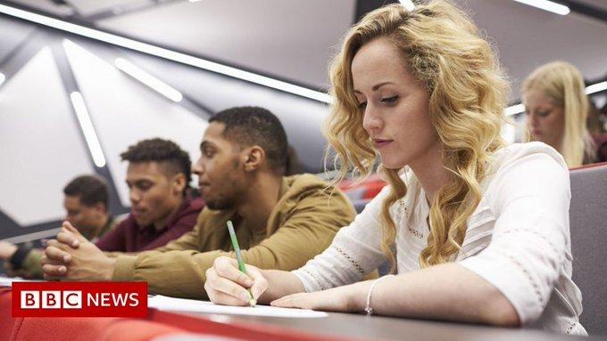 Students Head to Uni